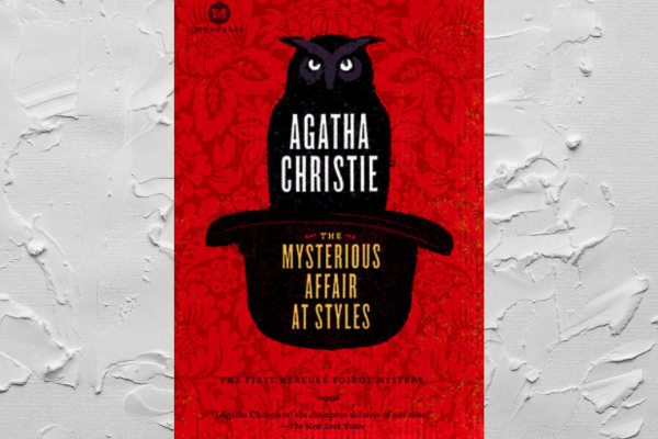 Agatha Christie Mystery Books for kids