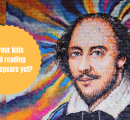List Of William Shakespeare Books – Should Kids Read Them?