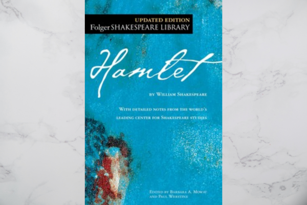 William Shakespeare books hamlet