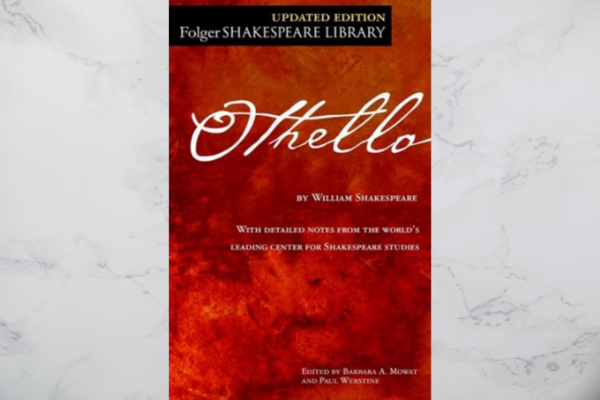 William Shakespeare books Othello