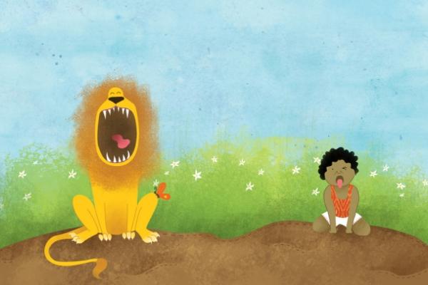 Illustration by Alankrita Amaya