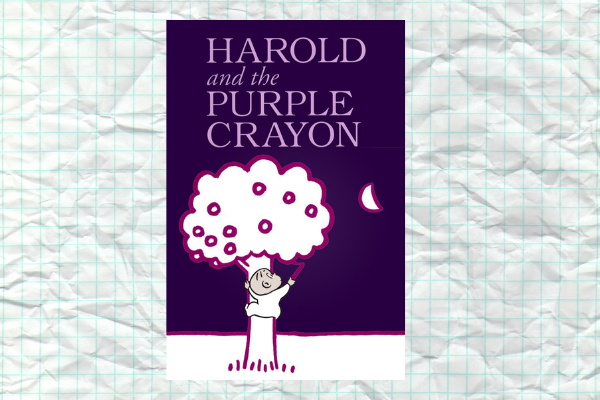bedtime stories for kids harold and the purple crayon