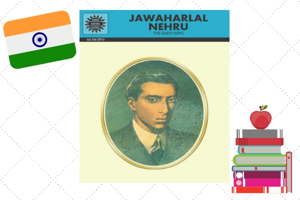 indian heroes and role models Jawaharlal Nehru
