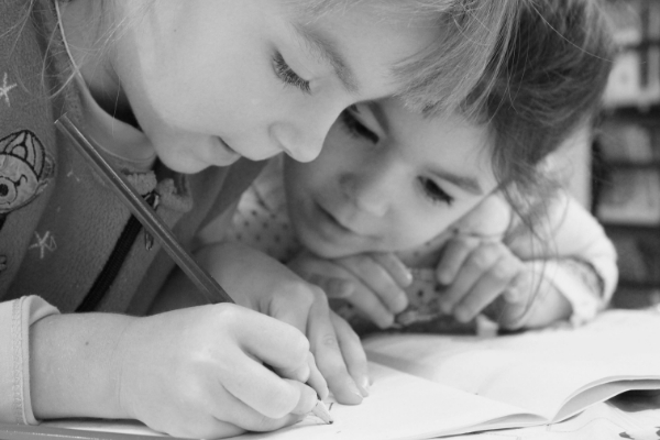 kids writing english writing skills
