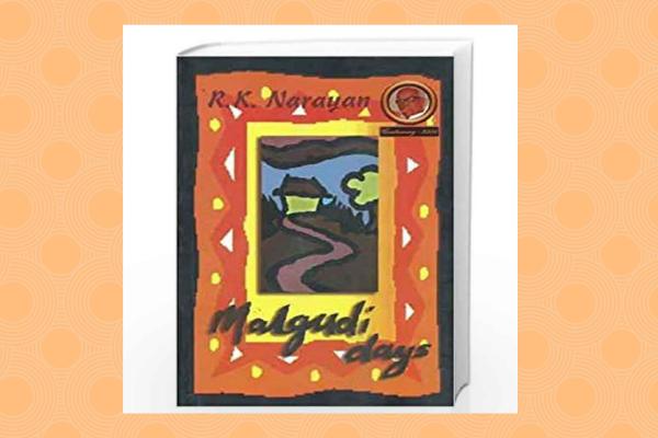 malgudi days book