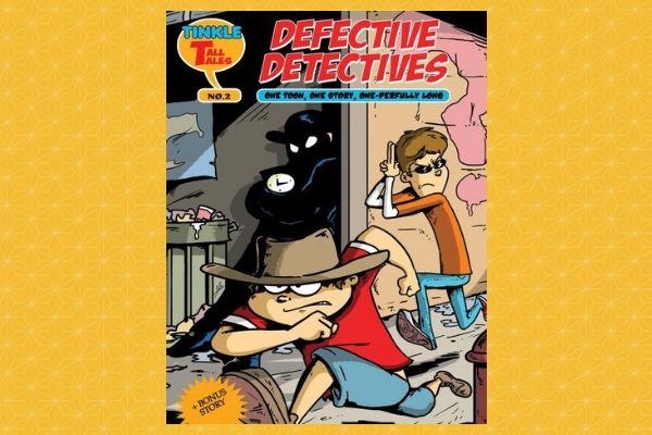 must-read mystery novels for kids defective dectectives