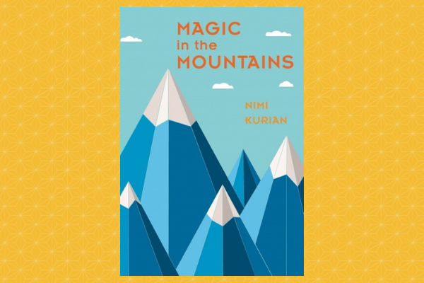 must-read mystery novels for kids magic in the mountains