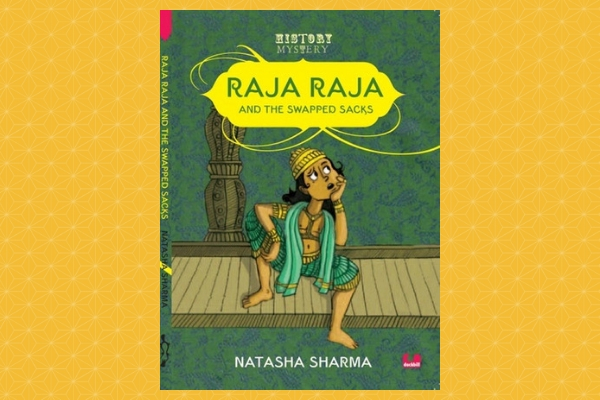 must-read mystery novels for kids raja raja