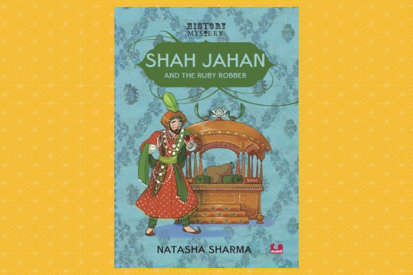 must-read mystery novels for kids shah jahan