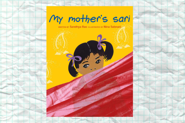 My Mother's Sari, Sandhya Rao