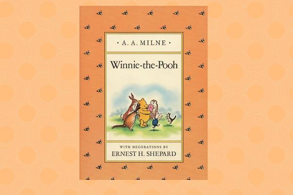 winniethepooh book