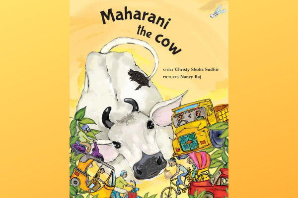 Importance of reading Maharani the Cow