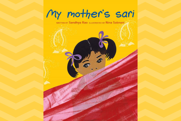My Mother's Saree Book Sandhya rao