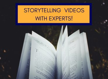 Storytelling Videos Your Kids And You Will Enjoy!
