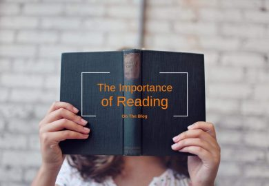 The Importance of Reading Habit in Children