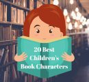 20 Best Children's Book Characters – Indian and International