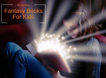 The 10 Best Fantasy Books for Kids to Read