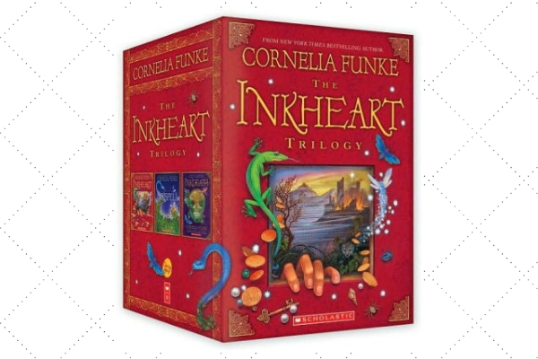 Inkheart Trilogy Series