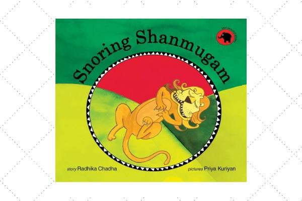 Snoring Shanmugam