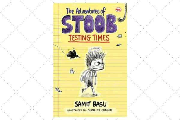 Stoob: The Adventures of Stoob Series