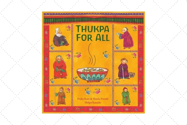 Thupka For All