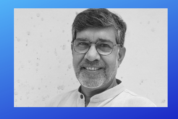 Indian Nobel Peace Prize Kailash Satyarthi
