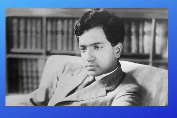 Subrahmanyan Chandrasekhar – Nobel Prize for Physics