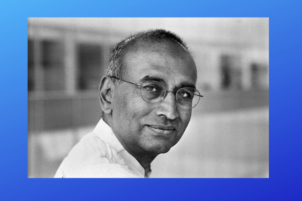 Indian Nobel Prize Winner Venkatraman Ramakrishnan