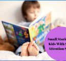 How to Get Your Child To Start Reading Short Stories For Kids