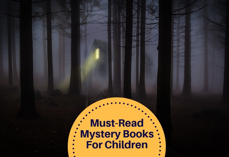 Must-Read Mystery Books For Children