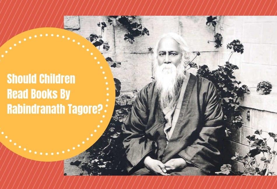 Rabindranath Tagore Book List