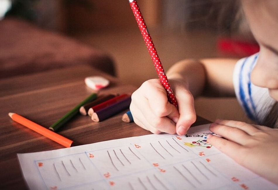 Tips to Develop Writing Skills for Preschoolers