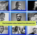 The Complete Indian Nobel Prize Winners List!