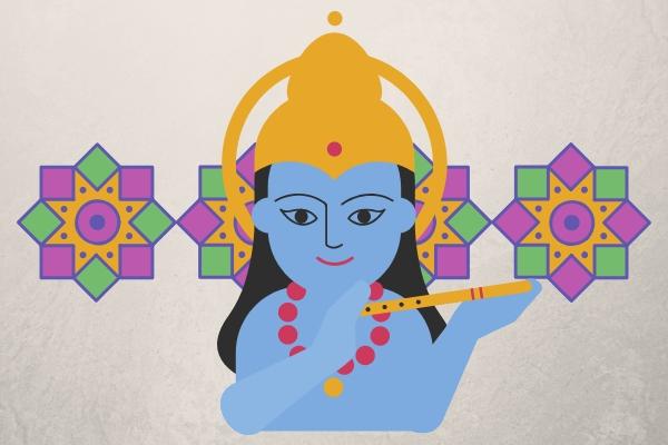 Narak Chaturdasi A.K.A Choti Diwali