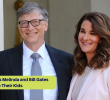 7 Books Melinda Gates Recommends for Kids