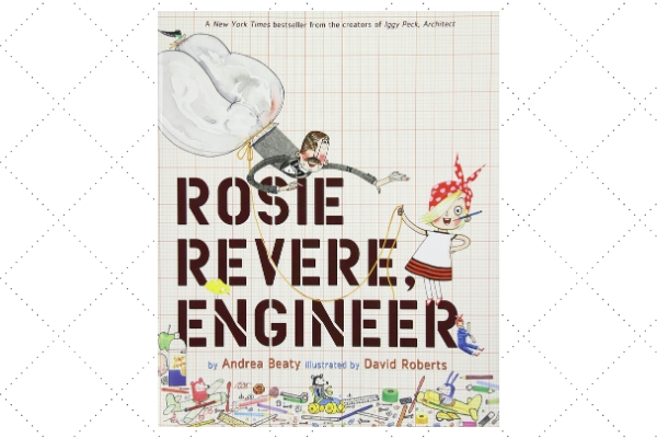 melinda gates recommends for kids rosie