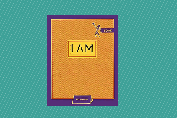 I Am by author Nia Thandapani