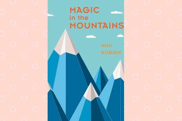 Magic In The Mountains book