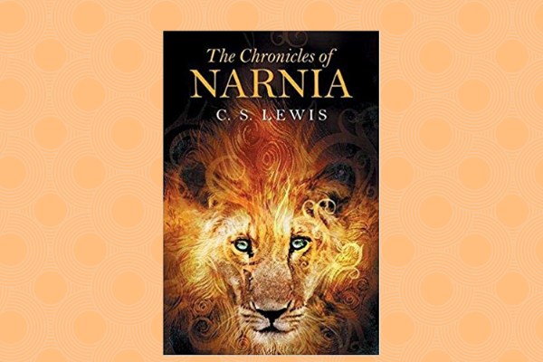 The Chronicles of Narnia author C.S. Lewis