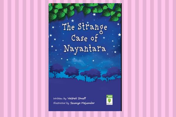 Best Books Of 2019 The Strange Case of Nayantara by Vaishali Shroff