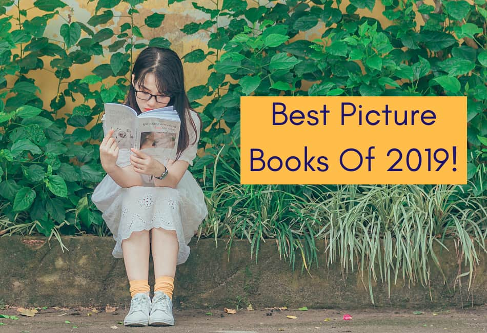 Best Books Of 2019: Picture Books For Children