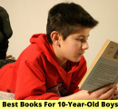 The 10 Best Books For 10-Year-Old Boys