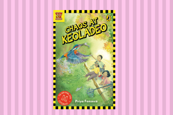 Best Books Of 2019 Chaos at Keoladeo by Priya Fonseca