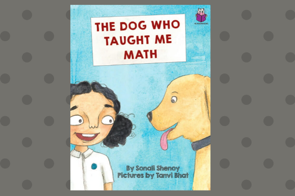 The Dog Who Taught Me Math