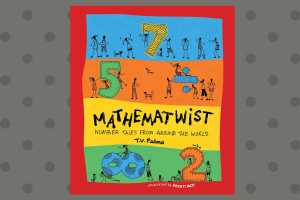 Mathematwist Number Tales from Around the World