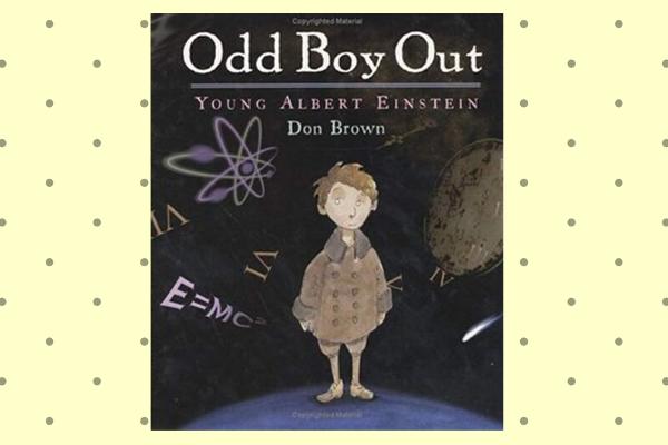 Odd Boy Out Young Albert Einstein