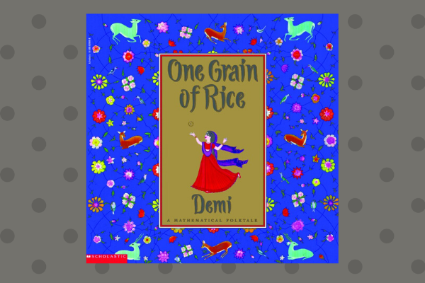 One Grain of Rice A Mathematical Folktale