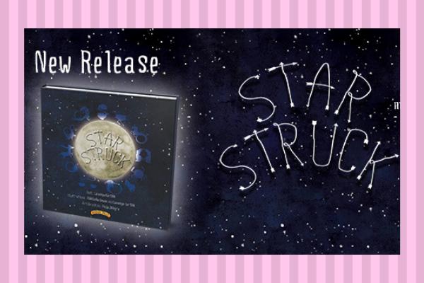 Best Books Of 2019Star Struck by author Lavanya Karthik