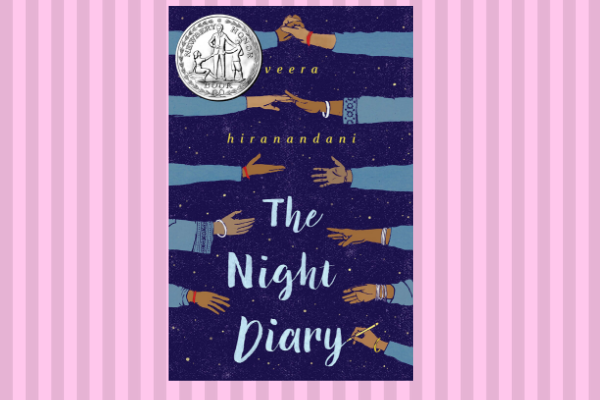 Best Books Of 2019 The Night Diary, by author Veera Hiranandani