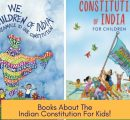 Books About The Indian Constitution For Kids